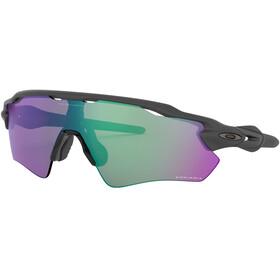 Oakley Radar EV Path Sunglasses Women steel/prizm road jade